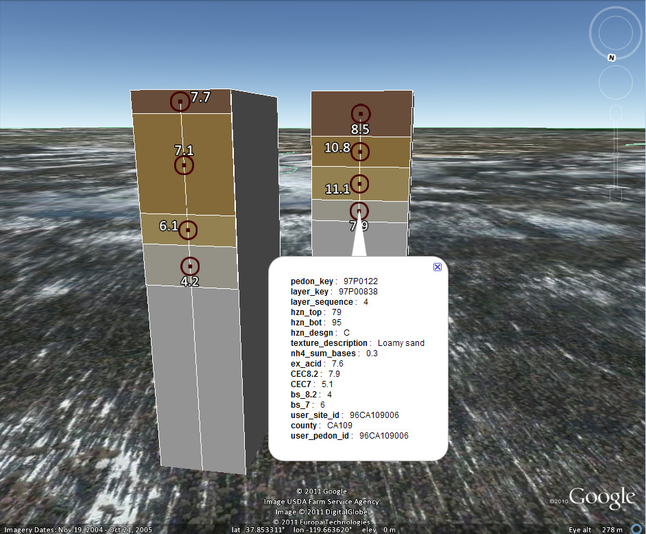 SoilProfileCollection block visualized in Google Earth.png